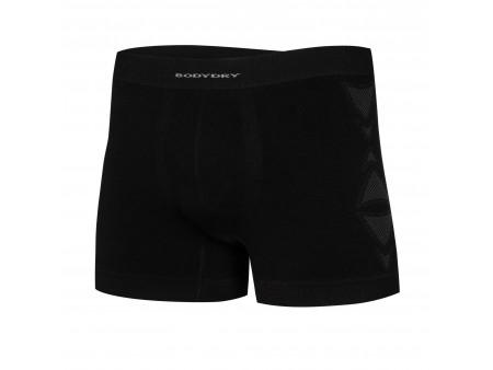 Body Dry męskie bokserki termoaktywne