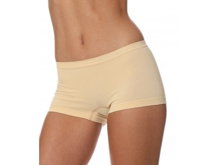 Brubeck Comfort Cotton damskie bokserki bawełniane