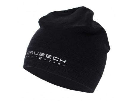 Brubeck Active Wool czapka termoaktywna z merynosa
