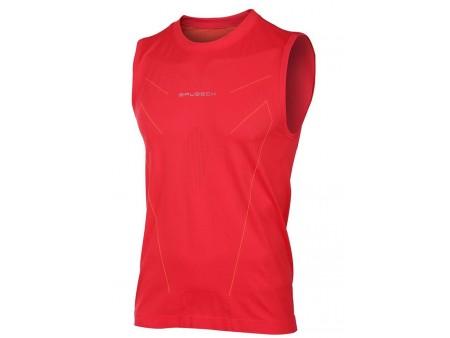 Brubeck Athletic Men koszulka termoaktywna bez rękawów