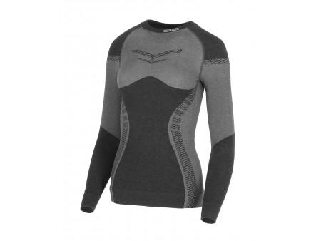MIYABI ultra ciepła damska koszulka termoaktywna do -30C